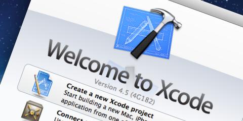 Xcode4.5